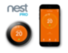 Seron Electrical Services Nest thermostats
