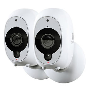 Seron Electrical Services CCTV system competitive pricing