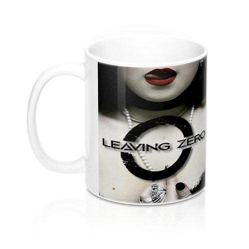 Leaving Zero Mug