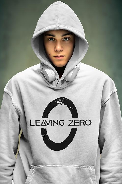 Leaving Zero Hoodie