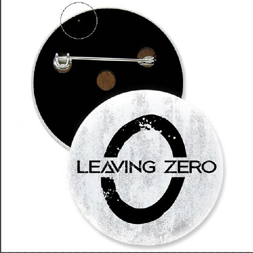 Leaving Zero Button
