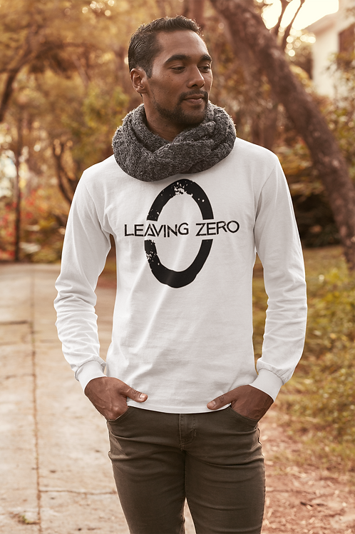 Leaving Zero Sweatshirts