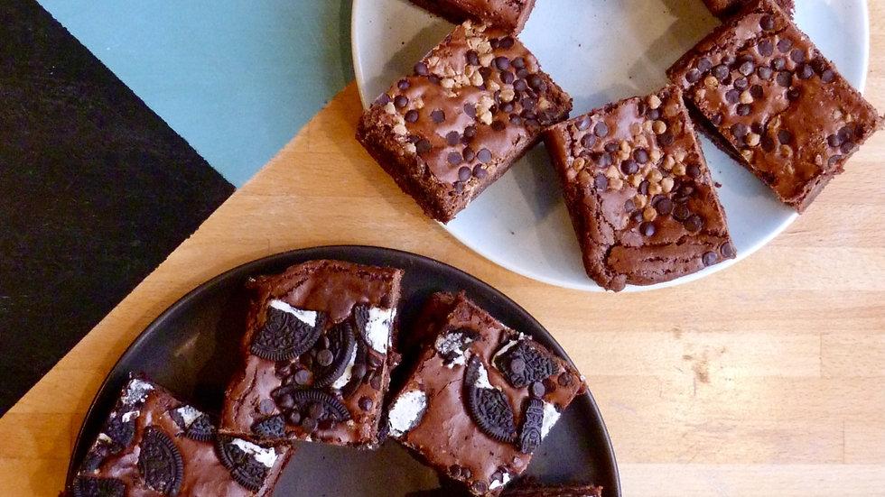 Brownies & Blondies (6)