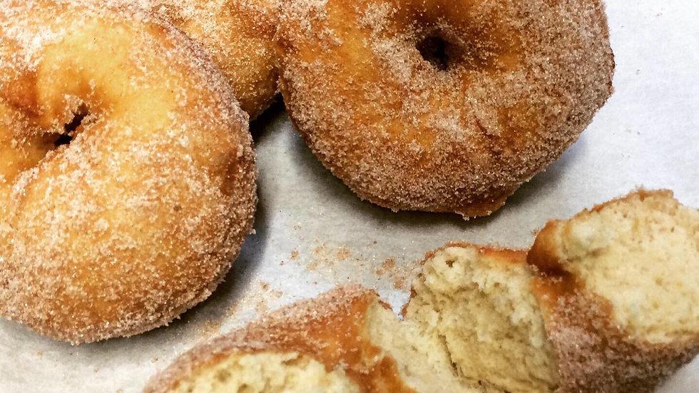 Doughnuts (6)