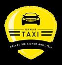Taxi Pforzheim Logo