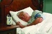 sleeping with BP monitor