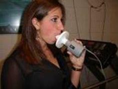 spirometry user