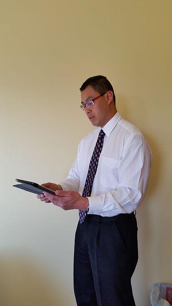 Cardiologist   Whangarei   Dr. Brandon Wong