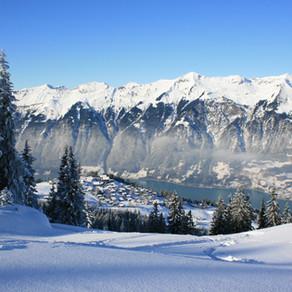 CO2 - neutrale Tourismusregion Oberland-Ost