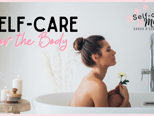 Self-Care for the Body