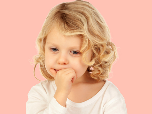 Childhood Anxiety with Dr. Angie Randell, Clinical Psychologist