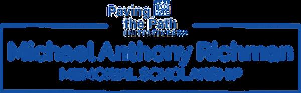 Michael Scholarship Logo.png