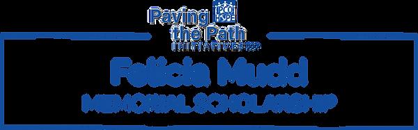 Felicia Scholarship Logo.png