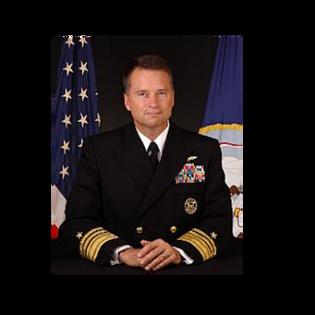 Admiral Sandy Winnefield