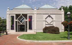 Sackler Museum