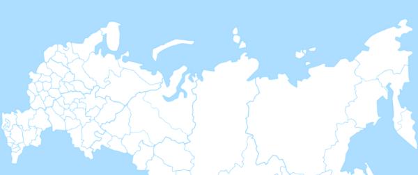 Исследование onlinePBX: география российского малого бизнеса