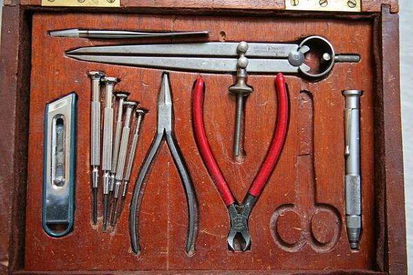 Инструменты руководителя отдела продаж: внедряйте инструменты комплексно