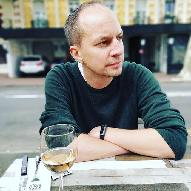 Илья Танцырев, Falafel Brothers