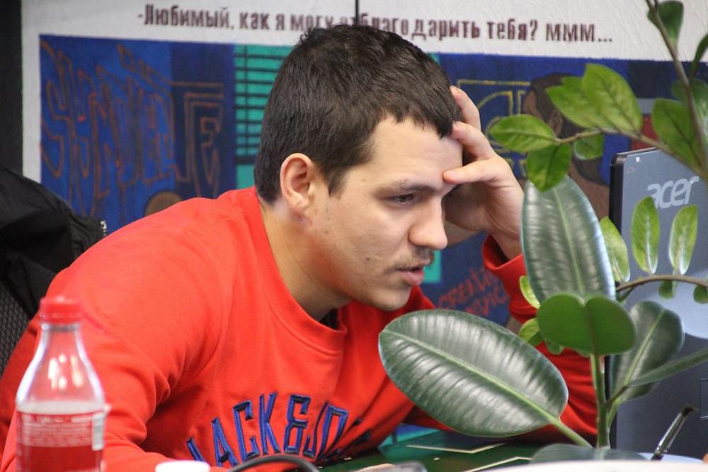 Денис Гараев, совладелец Hvala