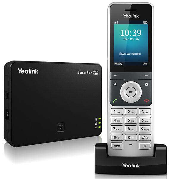 Оборудование для IP телефонии