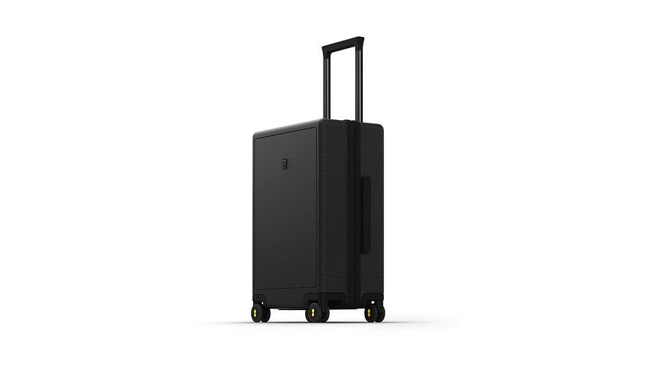 Level 8 -  Elegance Traveller PC M