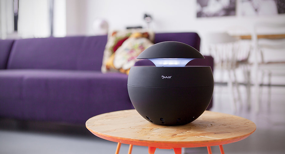 sphere čistička vzduchu