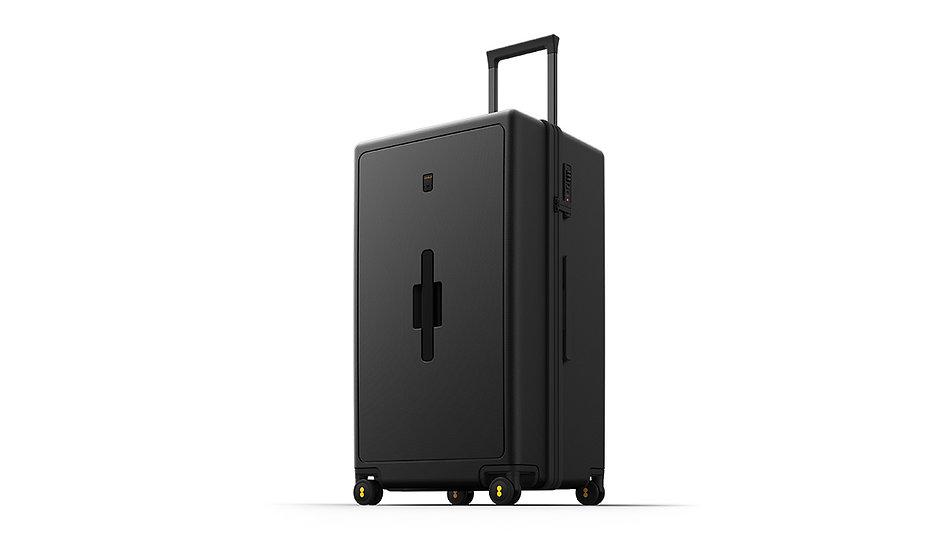 Level 8 - Elegance Traveller PC L