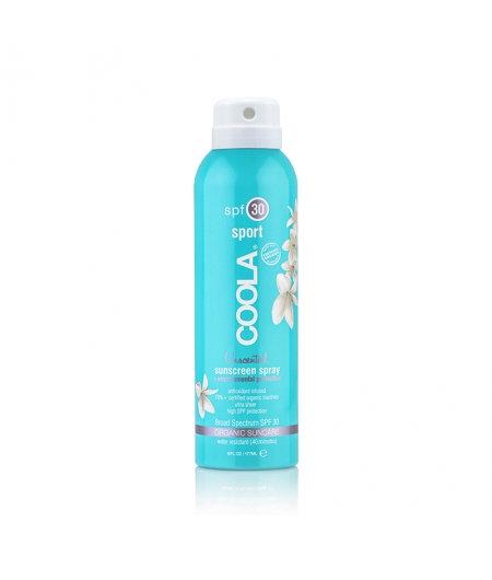 COOLA SPF 30 Sunscreen Spray - Unscented