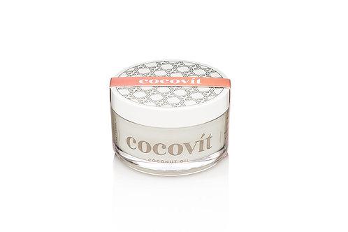 Cocovit Coconut Oil - 3.3 oz.