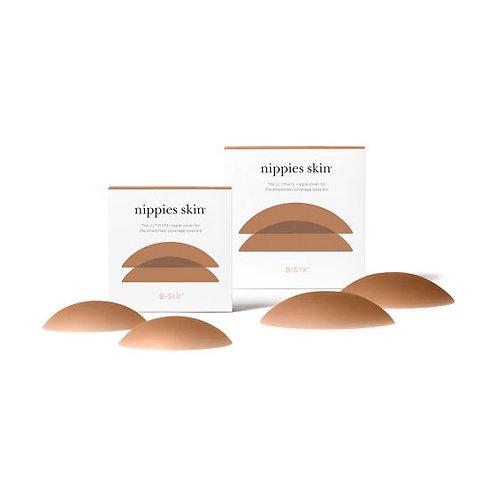 Nippies Skin Reusable Adhesive - Coco