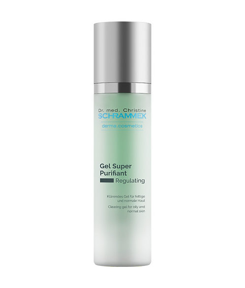 Dr. Schrammek Gel Super Purifiant