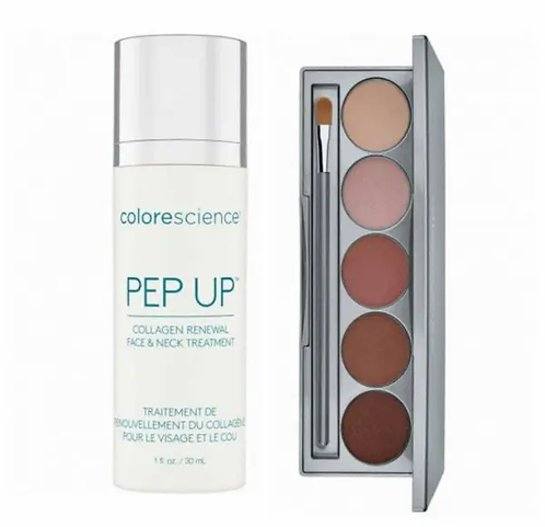 Colorescience Pep Up & Go! Kit