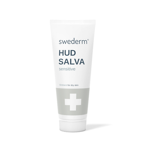 Swederm Hud Salva Sensitive