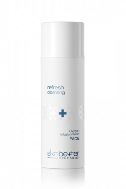 Skin Better Oxygen Infusion Wash