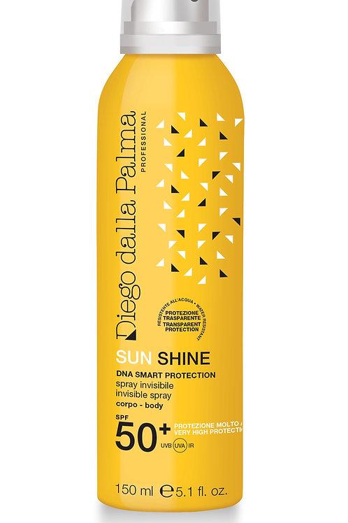 Diego dalla Palma Sun Shine Niewidzialna ochrona przeciwsłoneczna SPF 50+