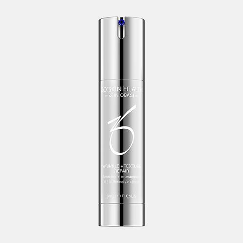 ZO Skin Health Wrinkle + Texture Repair 0,5% Retinolu