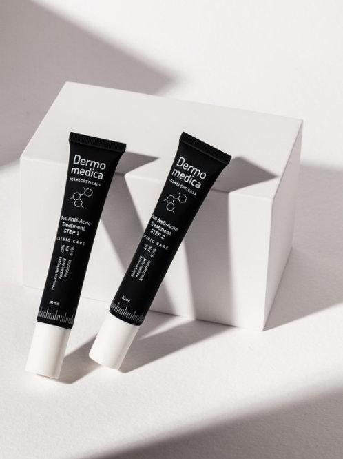 Dermomedica Duo Anti-Acne Treatment 2 x 30 ml