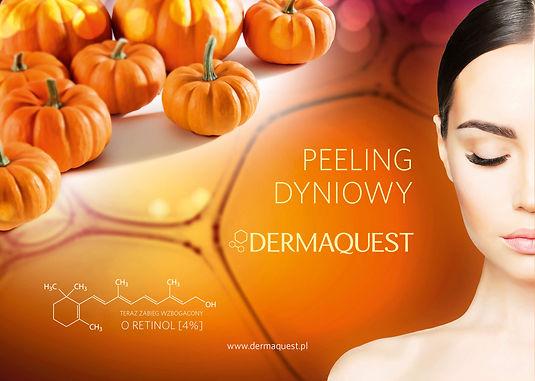 peeling-dyniowy-dermaquest-oczyszczanie-trądzik-zaskórniki-wągry-wypryski-retinol-laserowe-love-racibórz