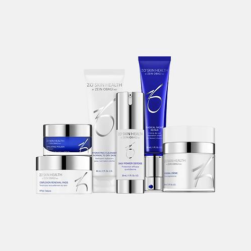 ZO Skin Health Aggresive Anti-Aging Program