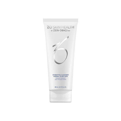 ZO Skin Health Hydrating Cleanser Normal to Dry Skin