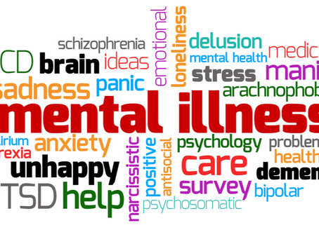 Warning Signs of Mental Illness in Kids