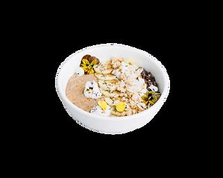Superfood Breakfast Oats