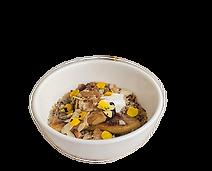 Breakfast Quinoa Porridge Health Bowl