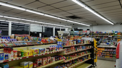 Inside Uni-Mart