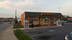 Bitcoin ATM inside J Convenience