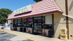 Bitcoin ATM inside Birdneck Food Mar