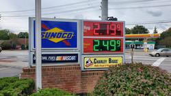 Sunoco Gas
