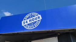 Always Open 24 Hour