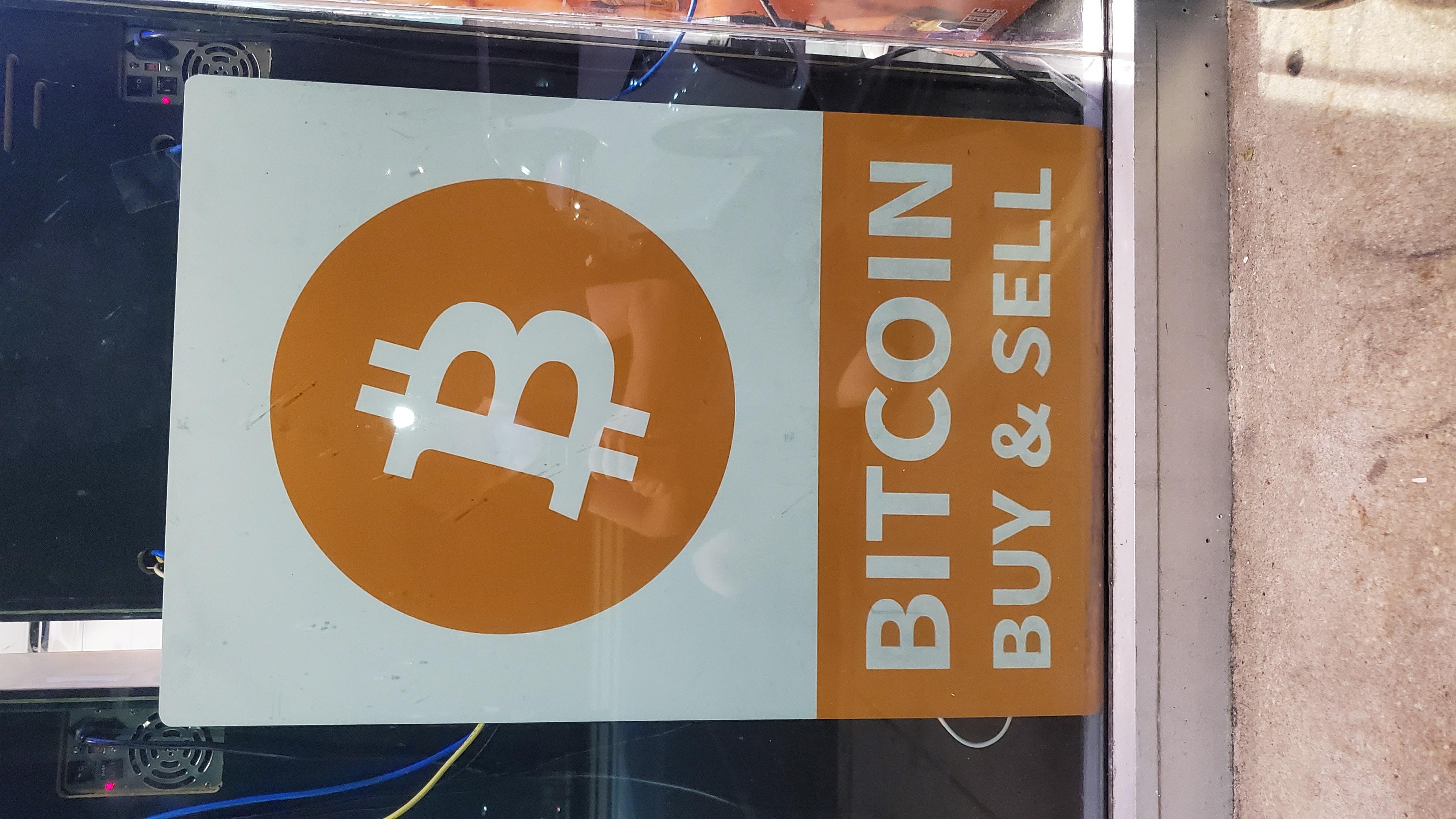 Bitcoin Buy & Sell