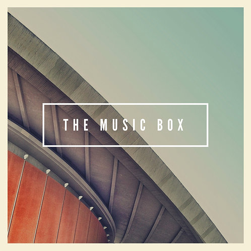 The Music Box - Fantasy for Orchestra